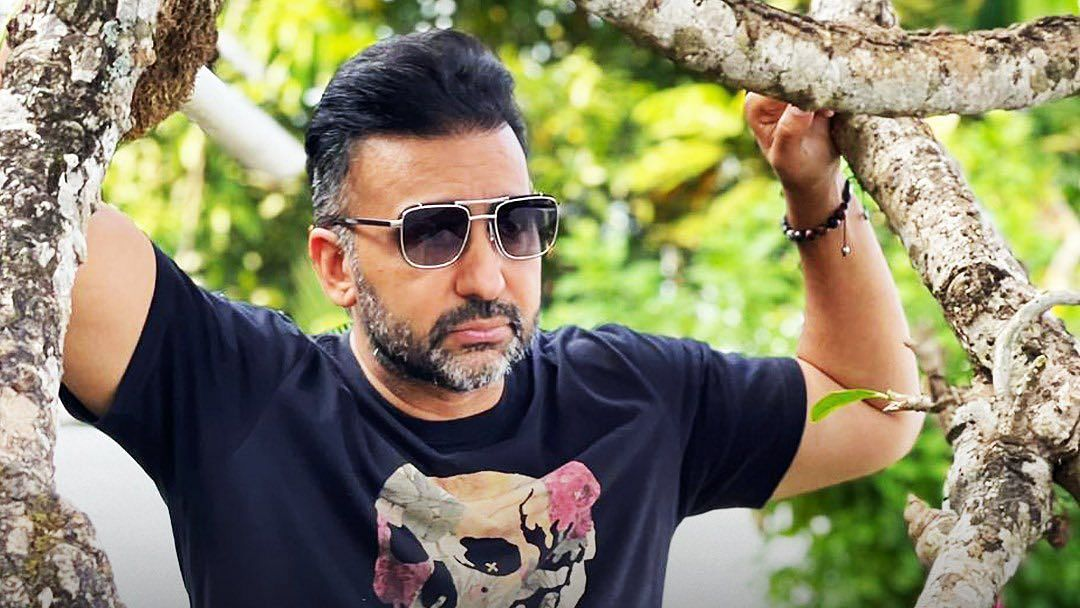Raj Kundra, Arrested in Porn Films Case, To Be Produced in Court Today