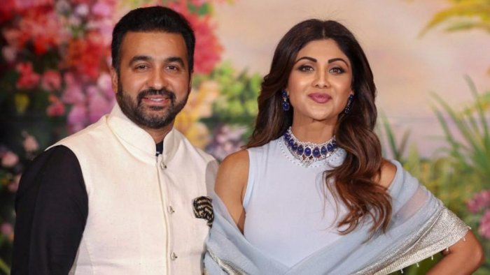 Raj Kundra, husband of Shilpa Shetty, arrested on pornography charges   Deccan Herald