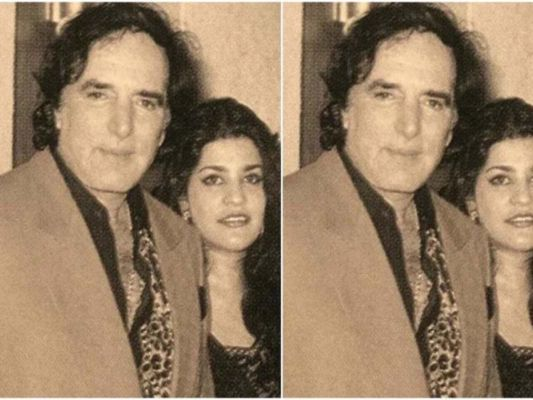 Feroz Khan had an affair with this princess, decided to leave his wife and  stay with his girlfriend - News Crab   DailyHunt