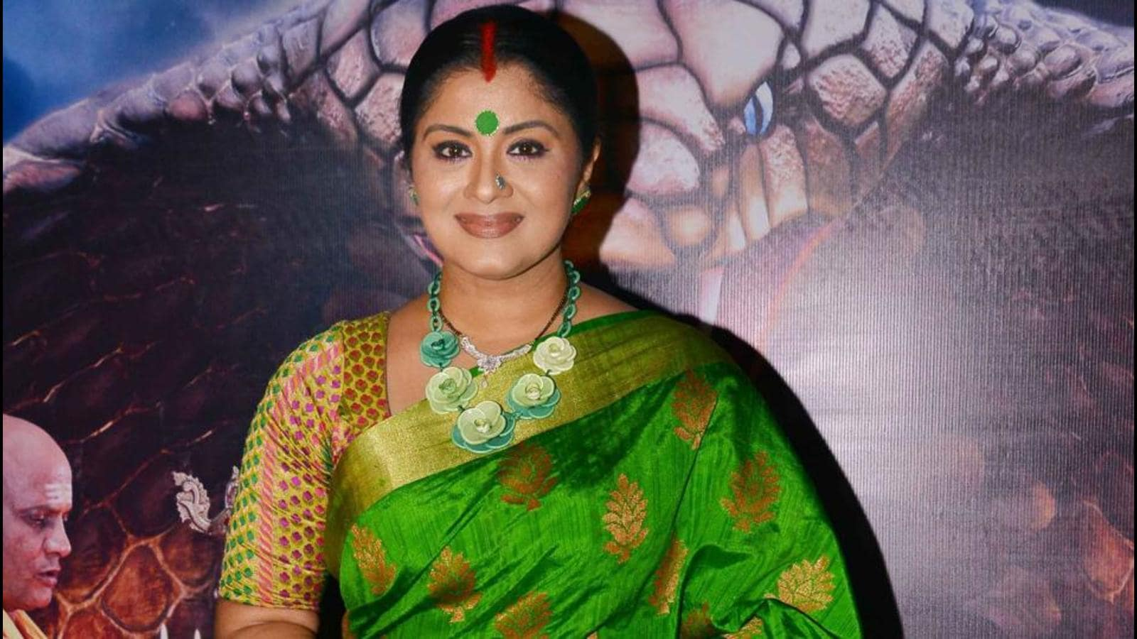 Sudha Chandran: Unfortunately, dance is not explored as a subject on TV -  Hindustan Times