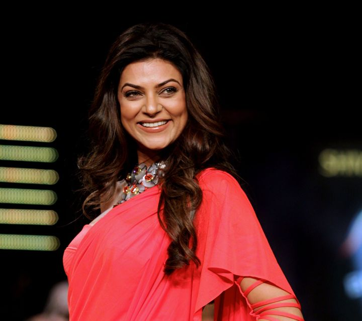 Did Bollywood And Its Audience Deserve Sushmita Sen?   HuffPost null