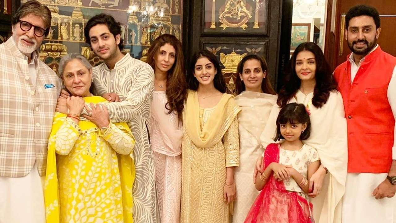 Bachchan family health updates: Abhishek Bachchan returns home after  testing negative for COVID-19